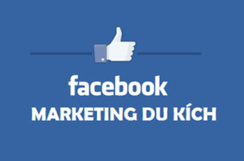Facebook Marketing du kích